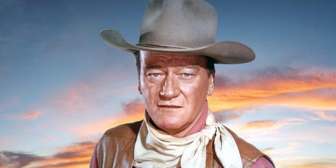 John Wayne Story