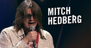 Mitch Hedberg Jokes