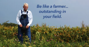 Advice from An Ol' Farmer