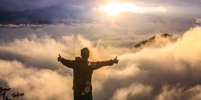 Faith stories about heaven