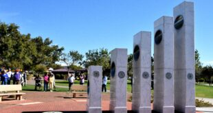 Anthem Veterans Memorial