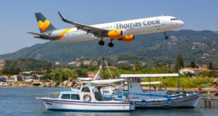"Actual Complaints Received By ""Thomas Cook Vacations"" From Dissatisfied Customers"