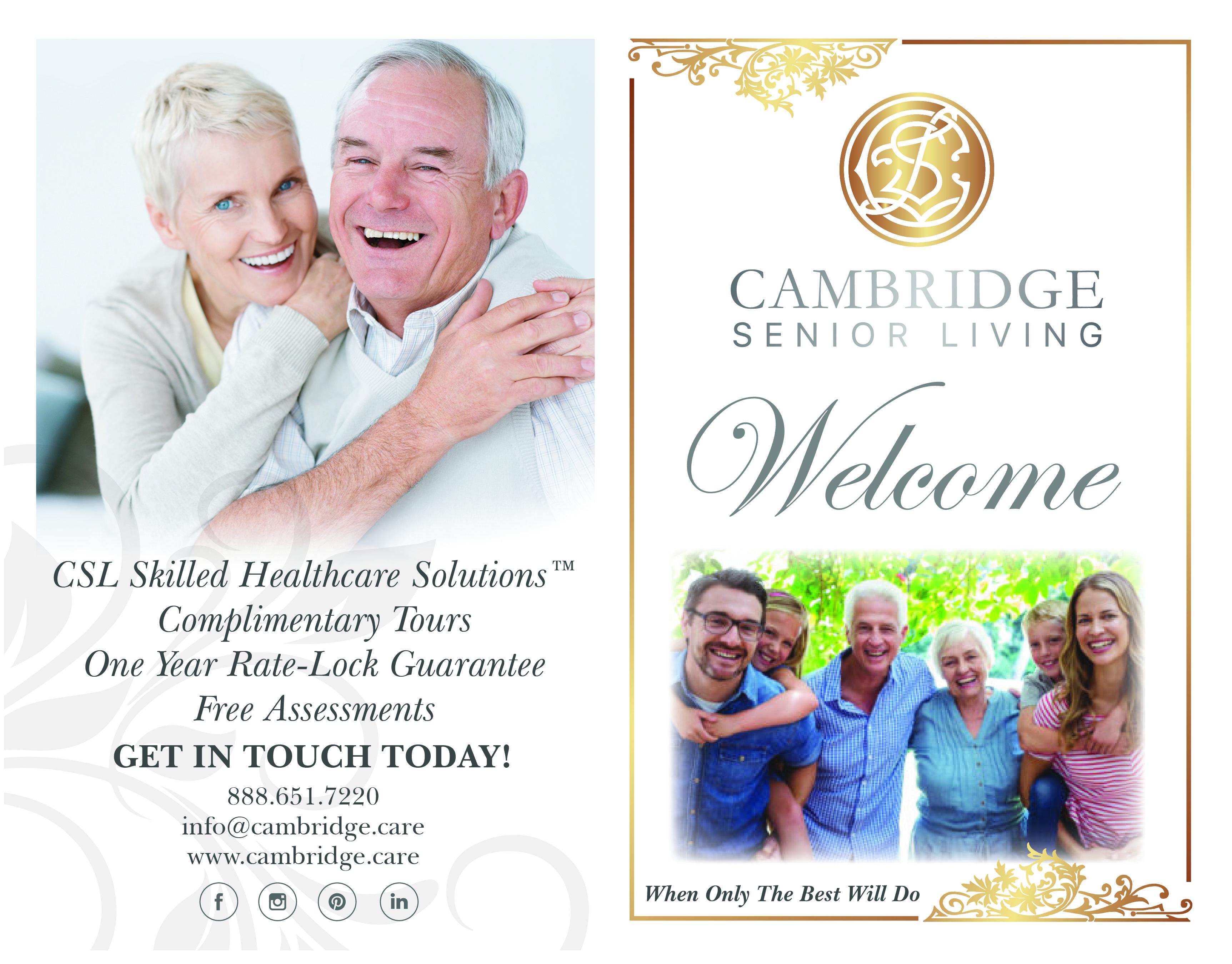 cambridge-senior-living-brochure