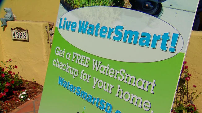 San Diego Water Campaign a Reminder of Water-Wise Benefits of NewGrass