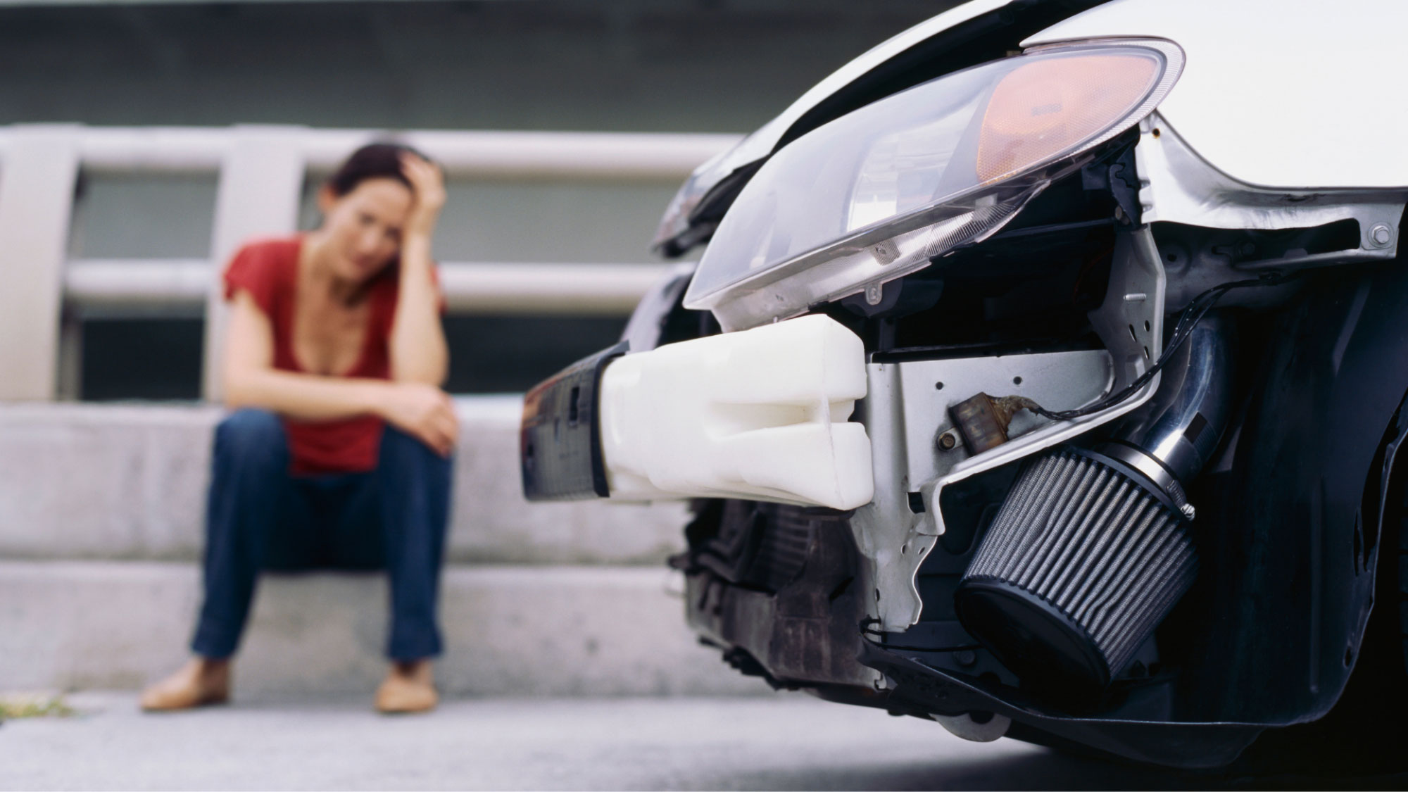 Hit by an Uninsured Driver? 3 Steps You Can Take to Ensure You are Not Left with the Damage.