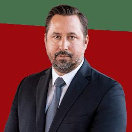 Attorney Benjamin Heimerl