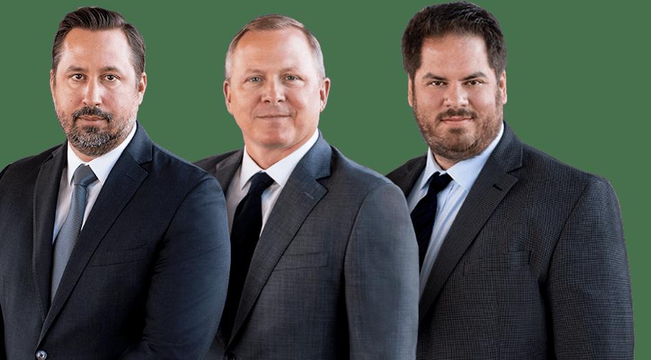 Minneapolis Personal Injury Attorneys
