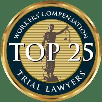 WCTLA Top 25 Award 2020