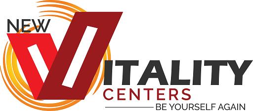 New Vitality Center For Men