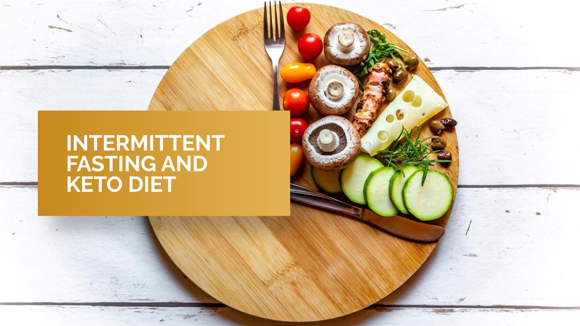 Keto Diet and Intermittent Fasting – A combination that works!