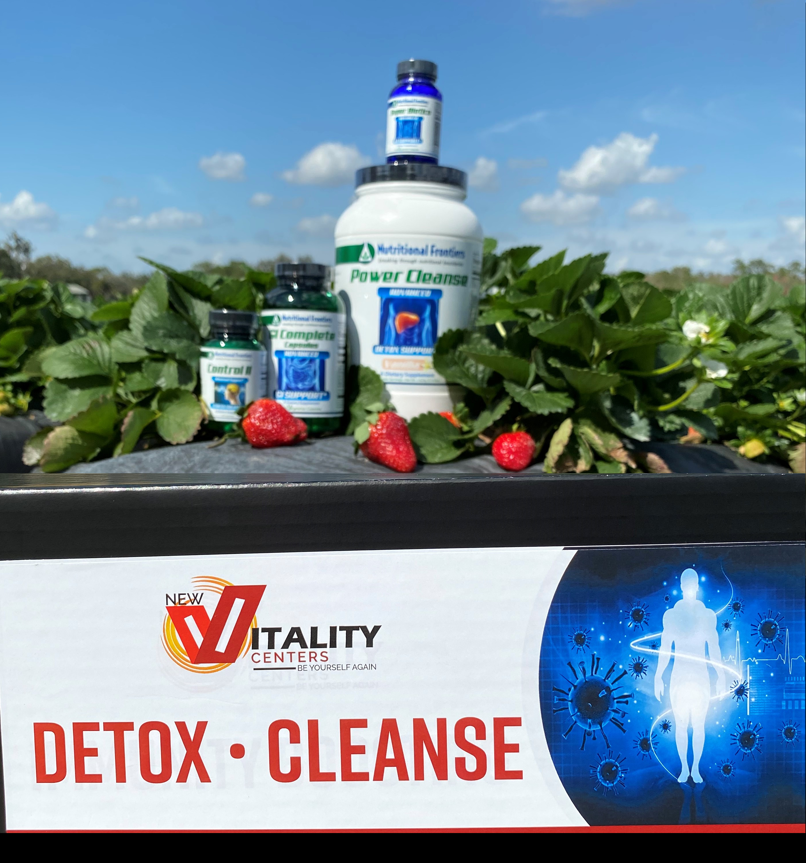 The Health Benefits of a Cleanse/Detox