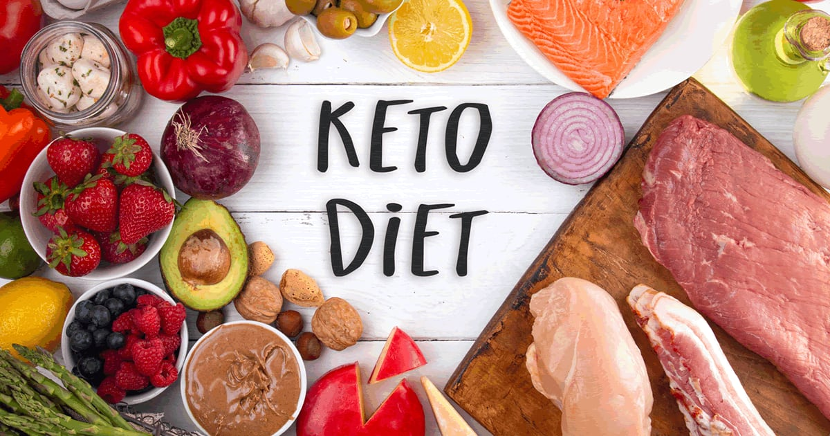 5 Reasons Why People Fail on the Keto Diet (Do Not Be One of Them)