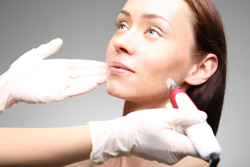 Anti-Aging Made Simple with PRP