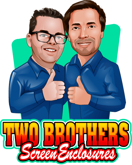 Two Brothers Screen Enclosures
