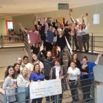 Conestoga College Bachelor of Public Relations Students Raise $8200 for Child Witness Centre