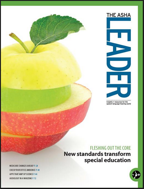 The Leader September 2014
