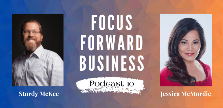 Focus Forward Business Podcast 10