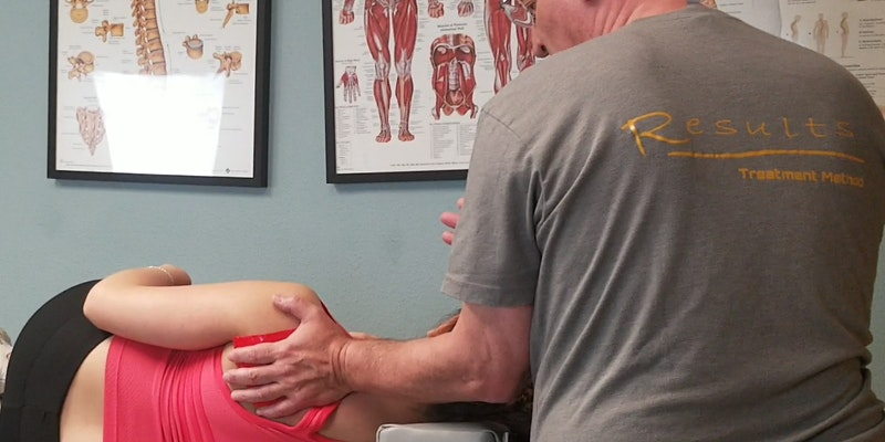 The Effects of the Pectoralis Major & Minor on Functional Shoulder Reaching.