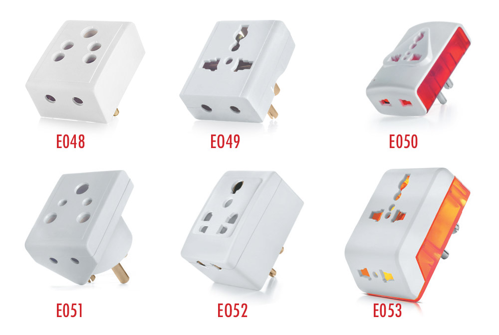 Multi Plugs