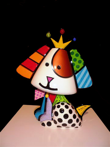 Britto - Royalty