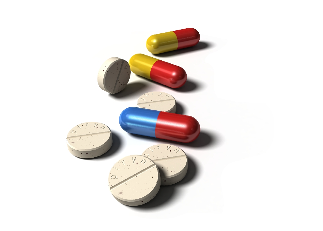 When to Take and When to Avoid Pain Killers