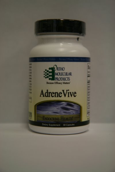 AdreneVive Adrenal Support Supplements