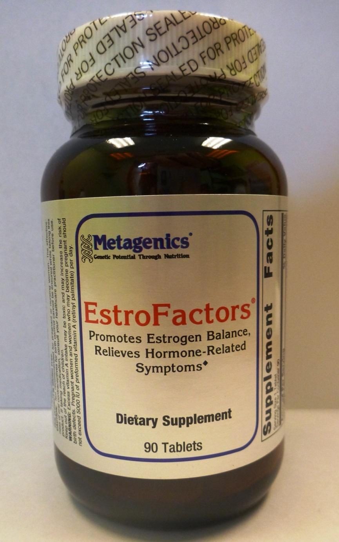 EstroFactors 180