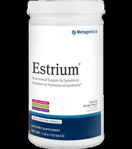 Estrium — Multifunctional Support for Women