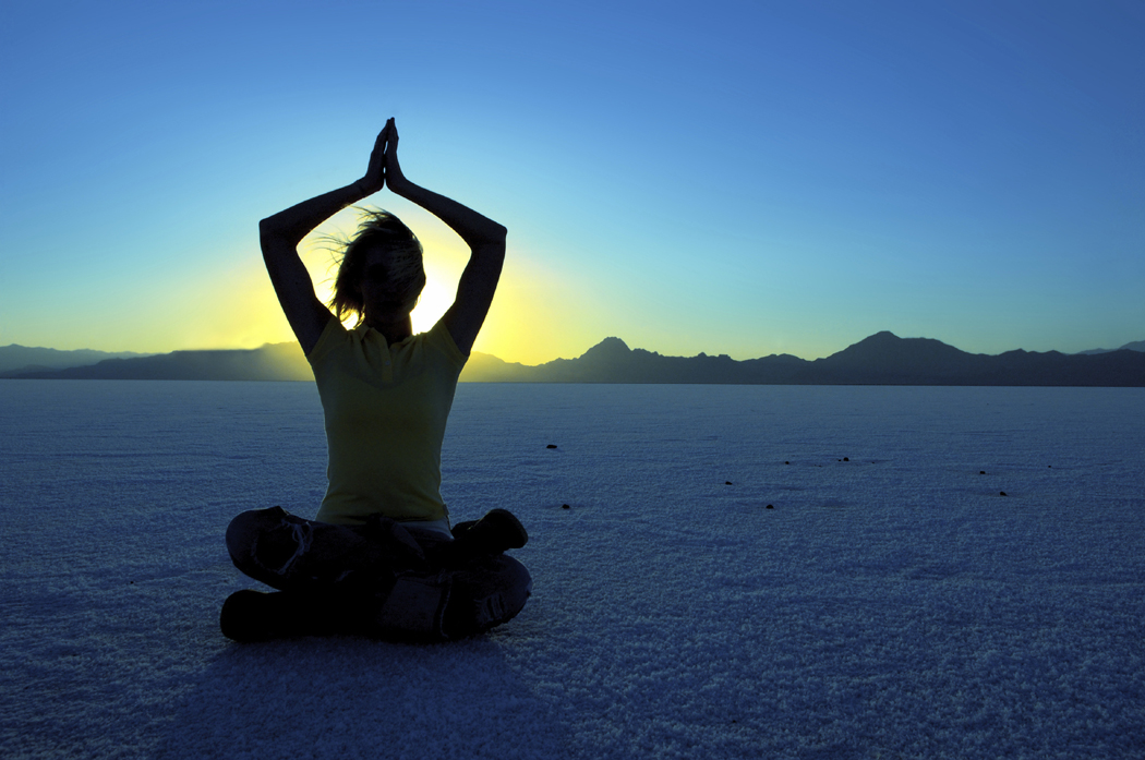 Try Yoga to Improve Digestion