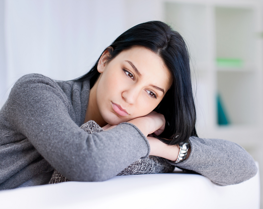Sex Hormone Imbalances and Perimenopause