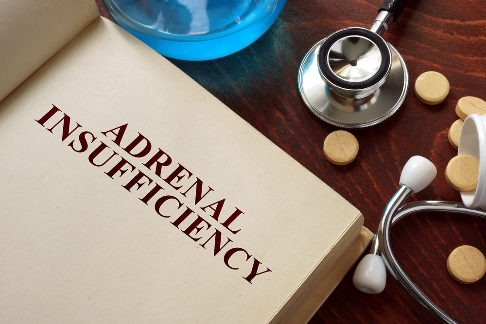 If You Have Hypothyroidism, You HAVE TO Address Adrenal Function