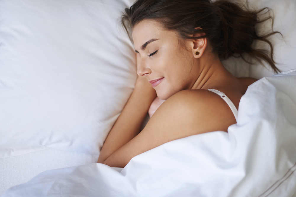 Remove Toxins and Sleep Better