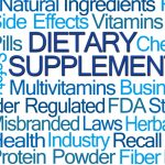 multivitamins and dietary supplements