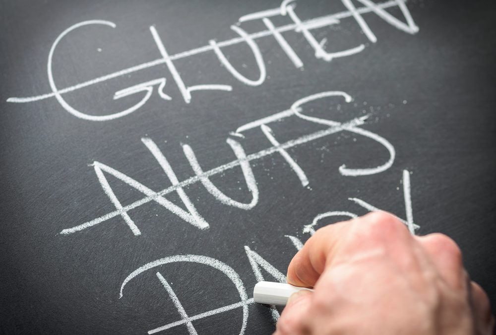Are Food Sensitivities Making You Fat?