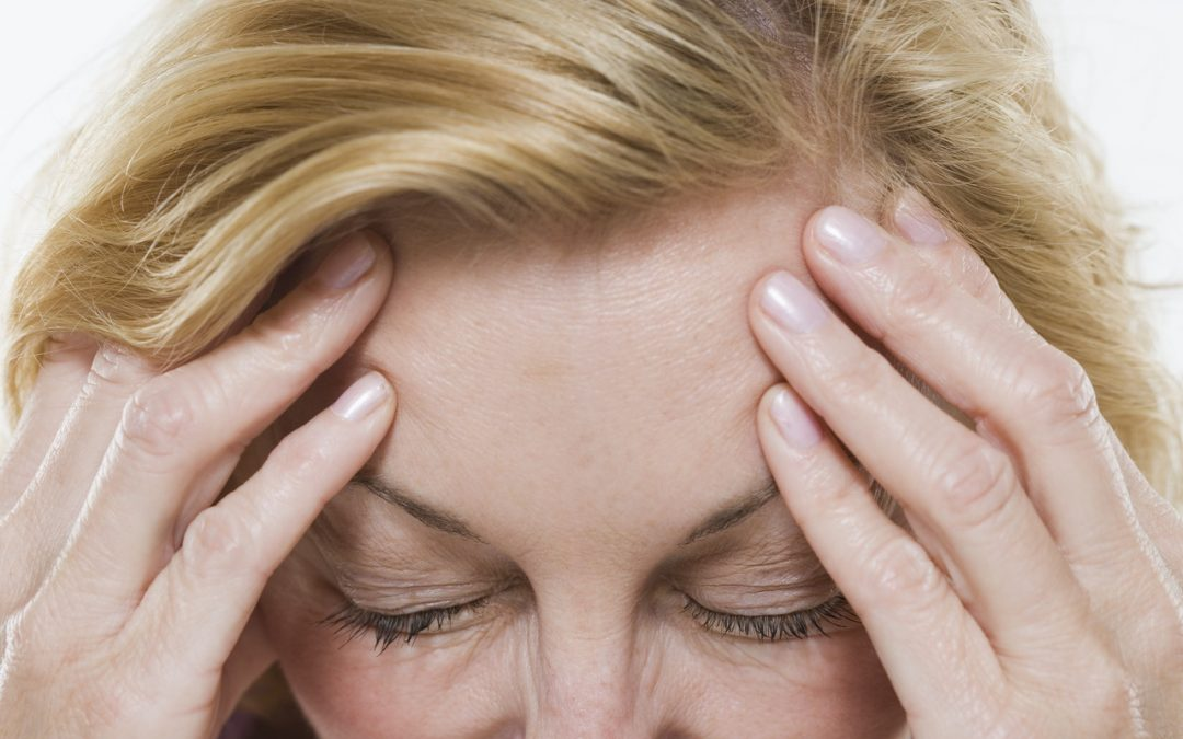 How to Help Someone with Migraines