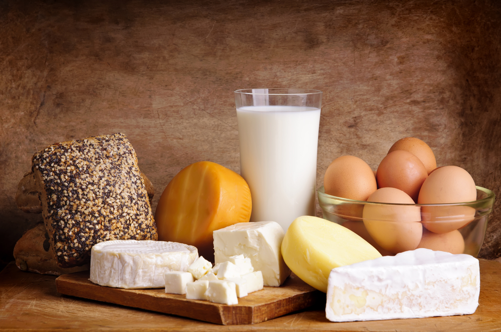 Helpful Tips to Aid in Preventing Food Sensitivities