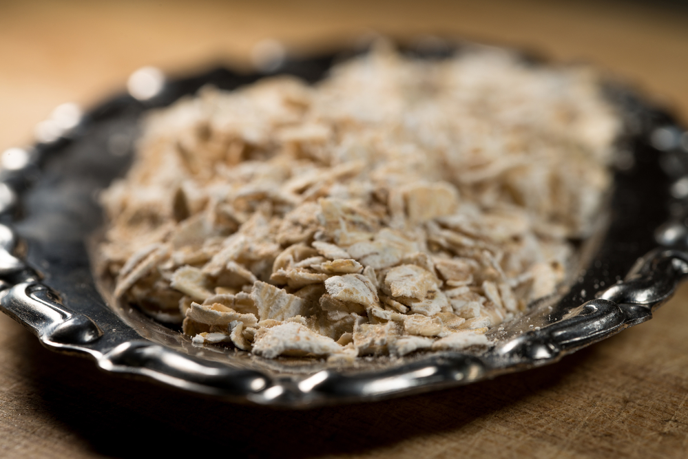 Are You Getting Enough Fiber?