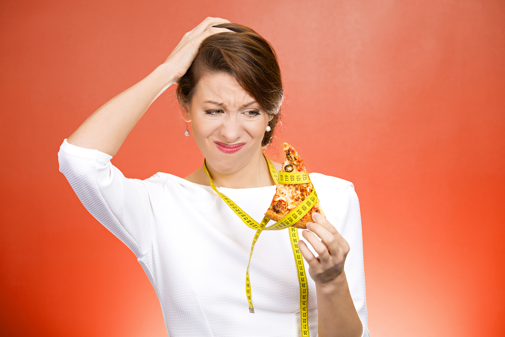 Eliminating Cravings and Reducing Appetite = Neurotransmitter Balance
