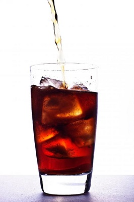 Soda – It's Not Just for Cleaning