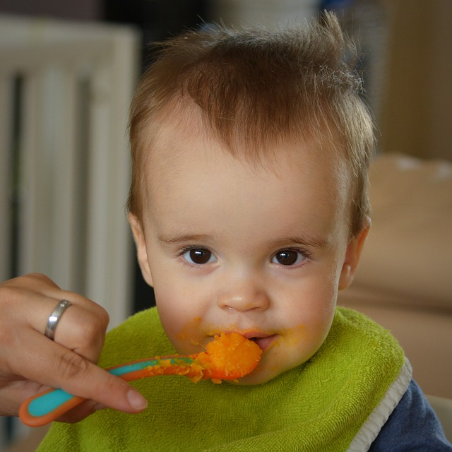 Consumer Reports Finds Heavy Metals in Many Baby Foods