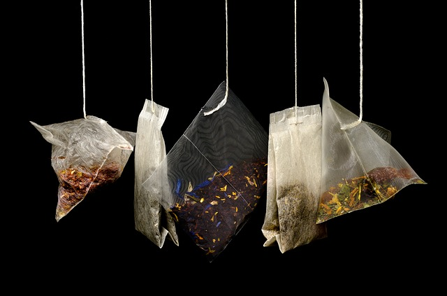 Transform Your Health with Tea