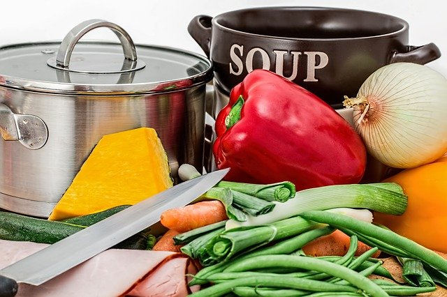Soup Recipes to Warm the Soul