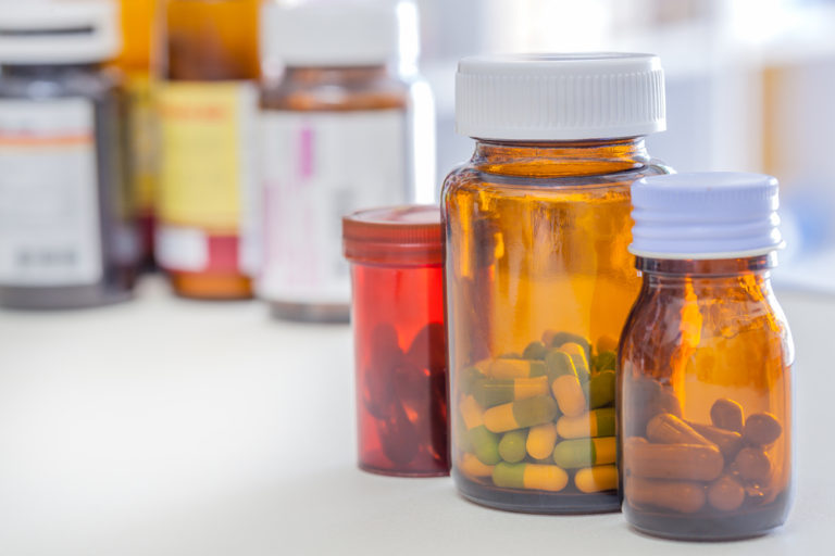Discharge Medication Reconciliation