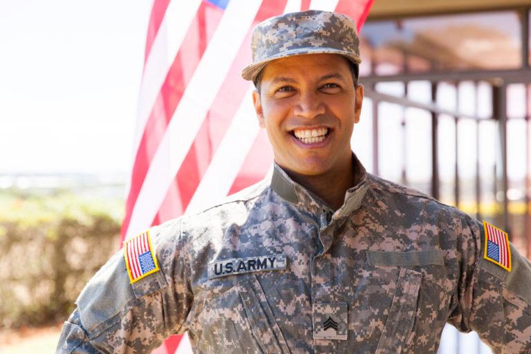 Information for Veterans