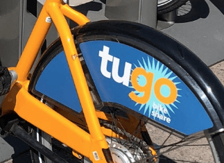 Tucson Meet Yourself- TUGO BIke Share- Downtown Radio Anniversary