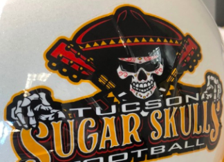 Episode 74 - TEDx-Tucson Sugar Skulls-Old Food New Food