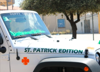 Episode 76 – Tucson Folk Fest, Dr Weil, St Patrick