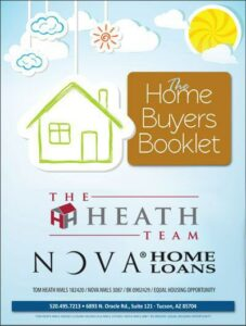 Home Buyers Booklet