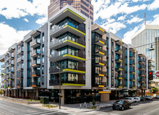 Rendezvous Urban Flats - Downtown Tucson's Newest Living Space