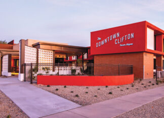 Boutique Hotels in Downtown Tucson
